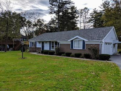 Single Family Home For Sale: 3110 Emmet Avenue