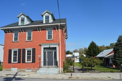 Williamsburg Single Family Home For Sale: 312 E 2nd St.