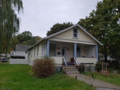 Llyswen Single Family Home For Sale: 204 W. Whittier Avenue
