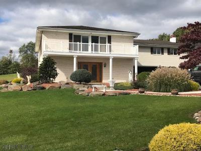 Altoona Single Family Home For Sale: 718 N 20th Street