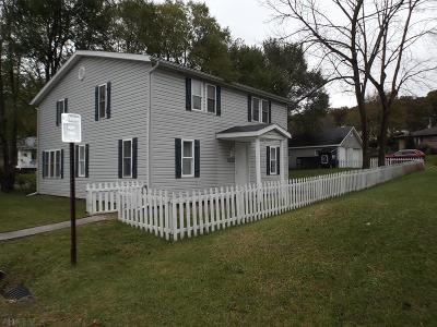 Hollidaysburg, Duncansville Single Family Home For Sale: 1139 Short Street