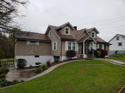 Hollidaysburg, Duncansville Single Family Home For Sale: 625 Hixton Road