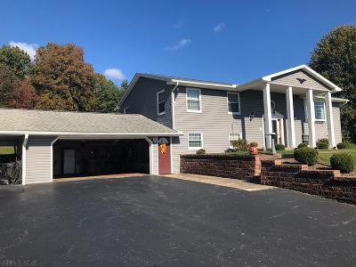 Altoona PA Single Family Home Sold: $279,900