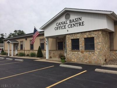 Blair County Commercial For Sale: 160 Canal Street