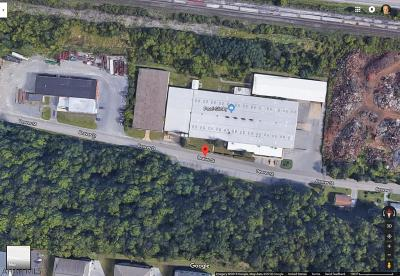 Blair County Commercial For Sale: 800 Beaver Street Extension