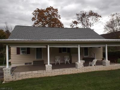 Hollidaysburg, Duncansville Single Family Home For Sale: 2258 Juniata Valley Road