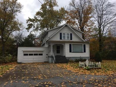 Altoona Single Family Home For Sale: 514 Morningside Avenue