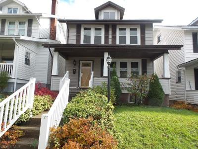 Altoona Single Family Home For Sale: 1013 24th Avenue