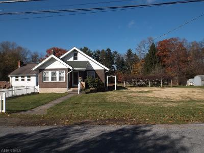 Altoona Single Family Home For Sale: 5022 Broad Ave