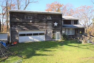 Hollidaysburg Single Family Home For Sale: 113 Place Lafayette Lane