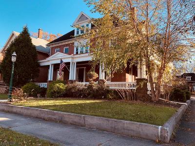 Single Family Home For Sale: 232 E Penn Street