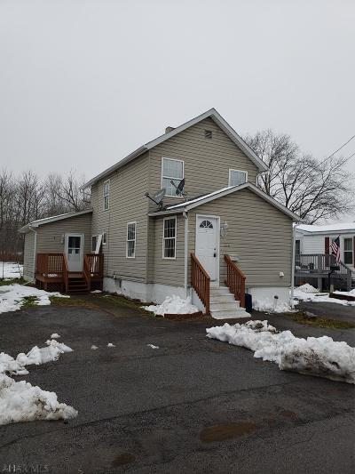 Single Family Home For Sale: 908 N 6th Street