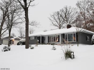 Blair County Single Family Home For Sale: 378 Washington St