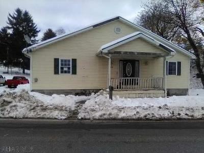 Martinsburg, Roaring Spring, East Freedom, New Enterprise, Woodbury Single Family Home For Sale: 179 Main Street