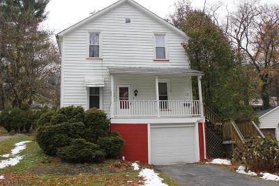 Llyswen Single Family Home For Sale: 114 Wordsworth Ave