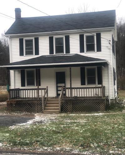 East Freedom Single Family Home For Sale: 2057 Everett Rd