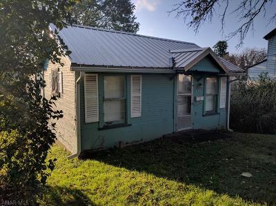 Blair County Single Family Home For Sale: 421 E Grant