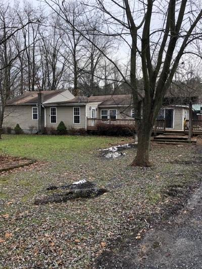 Blair County Single Family Home For Sale: 243 Seldom Seen Dr