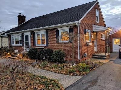 Hollidaysburg Single Family Home For Sale: 1207 Poplar Avenue