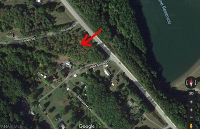 Blair County Residential Lots & Land For Sale: Janesville Pike