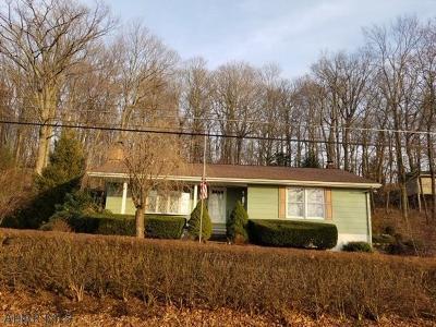 Single Family Home For Sale: 3080 Brian Avenue