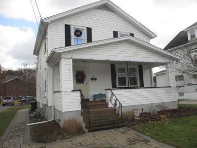 Hollidaysburg, Duncansville Single Family Home For Sale: 710 Jones Street