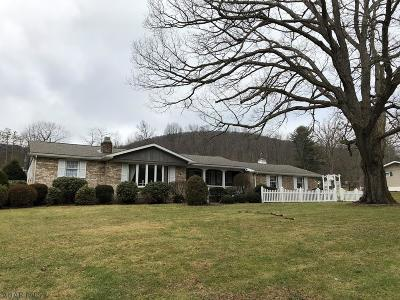 Altoona Single Family Home For Sale: 183 Avalon Road