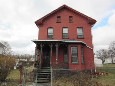 Single Family Home For Sale: 316 S 1st Street