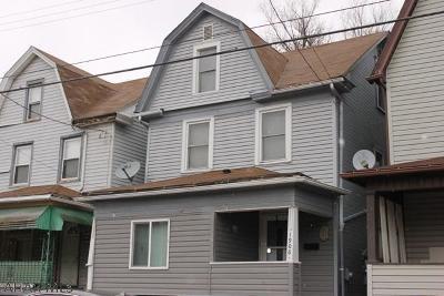 Altoona Single Family Home For Sale: 1906 18th Street