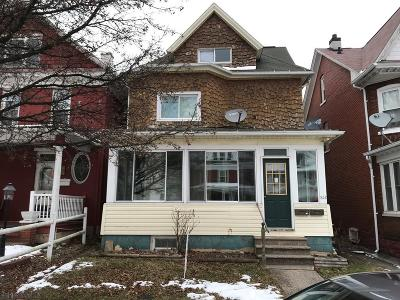 Blair County Multi Family Home For Sale: 812 N 2nd St