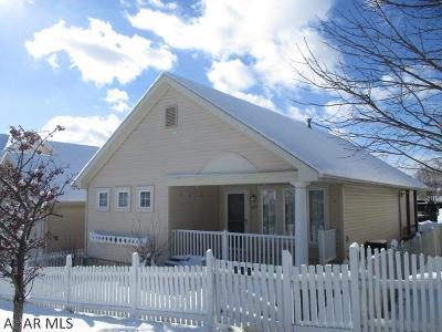 Hollidaysburg Single Family Home For Sale: 507 McIntosh Lane