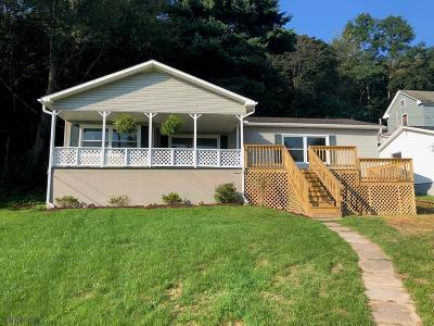 Altoona Single Family Home For Sale: 951 Race Street