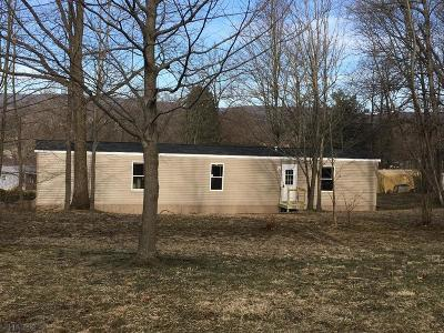 Altoona Single Family Home For Sale: 655 Clairmont Drive