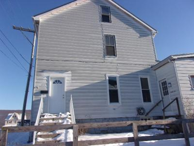Blair County Multi Family Home For Sale: 111-113 13th Street