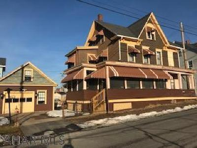 Blair County Multi Family Home For Sale: 112 12th Street