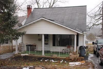 Blair County Single Family Home For Sale: 624 Shand Ave
