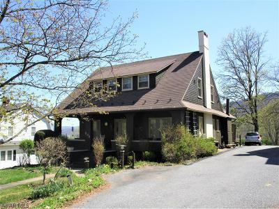 Single Family Home For Sale: 833 S Juliana St.