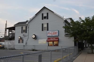Blair County Commercial For Sale: 1920 6th Avenue