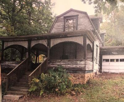 Altoona Single Family Home For Sale: 105 Hornung Drive