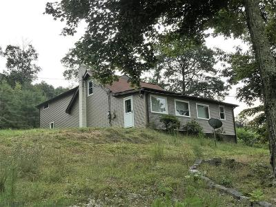 Single Family Home For Sale: 5775 Rice Road