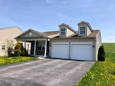 Single Family Home For Sale: 440 Stableview Court