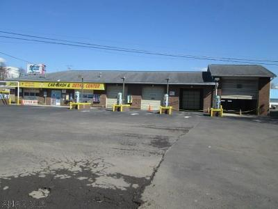 Blair County Commercial For Sale: 3548 Rt 764