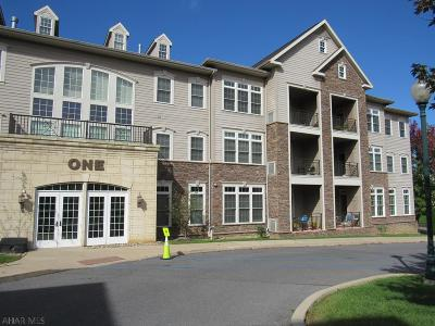 Single Family Home For Sale: 100 Jefferson Ave #137