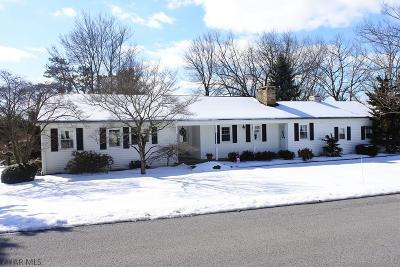 Hollidaysburg Single Family Home For Sale: 16 Wicklow Court