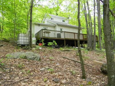 Residential Lots & Land For Sale: 313 Bear Ridge Road