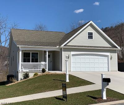 Single Family Home For Sale: 362 Highland Drive