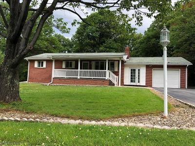 Altoona Single Family Home For Sale: 205 Hope Lane
