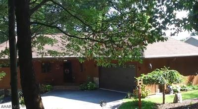 Single Family Home For Sale: 261 Mill Ridge Rd