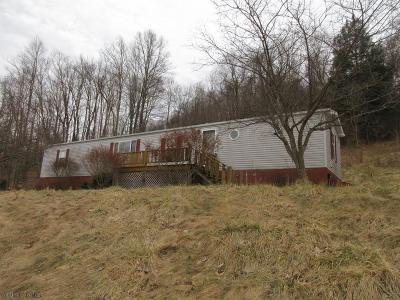 Coalport PA Single Family Home Sold: $32,900