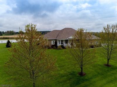 Ebensburg Single Family Home For Sale: 121 Emerald Drive